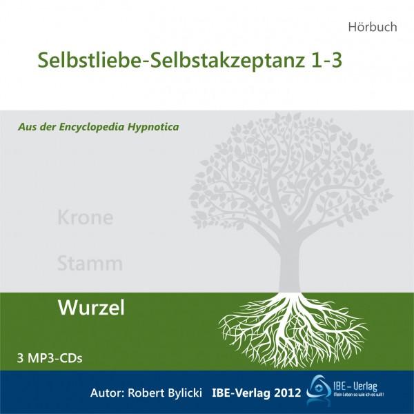 Selbstliebe & Selbstakzeptanz CD-Version