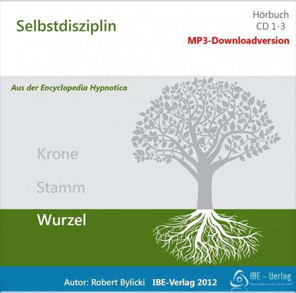 Selbstdisziplin MP3-Downloadversion