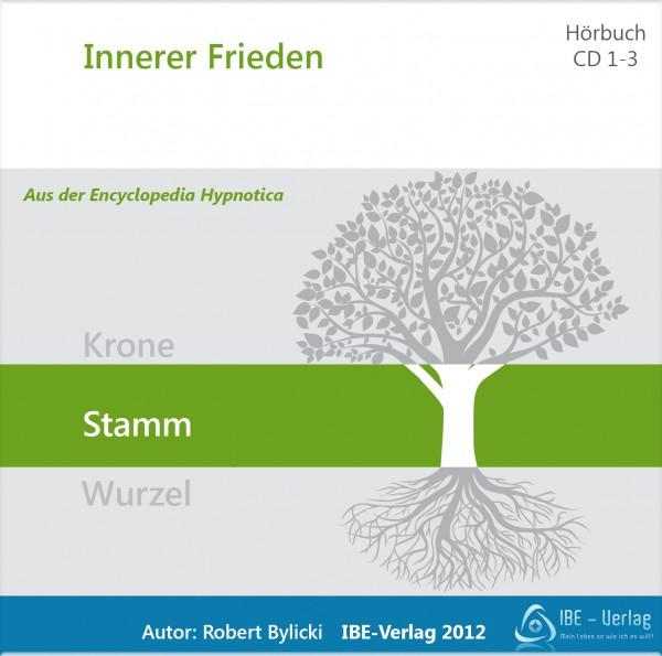 Innerer Frieden (Lebensbaumpaket) CD-Version