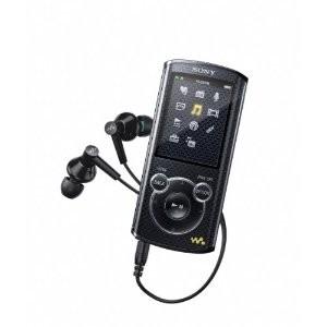 Tragbarer MP3-Player Sony Walkman NWZ-E464B 8GB