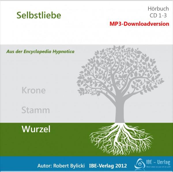 Selbstliebe & Selbstakzeptanz MP3-Downloadversion