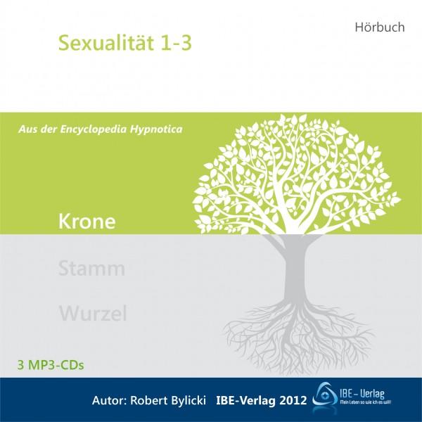 Sexualität (Lebensbaumpaket) CD-Version