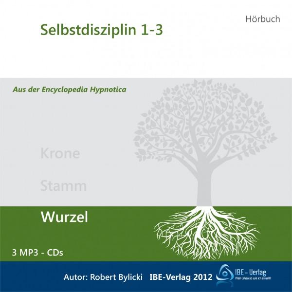 Selbstdisziplin CD-Version