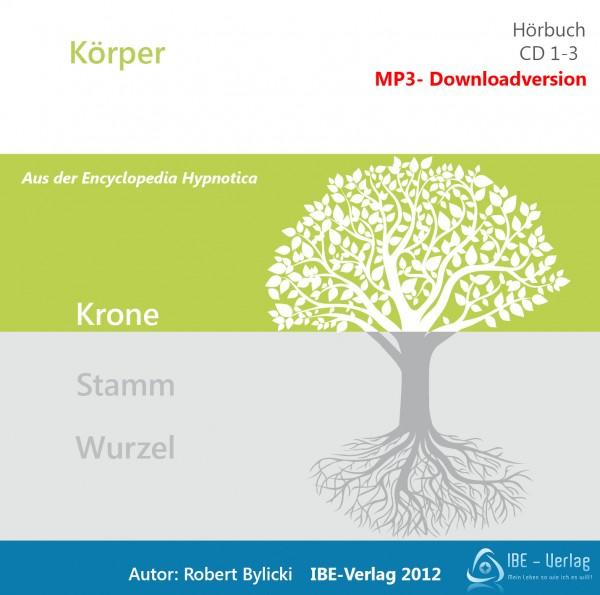 Körper (Einzelthema) MP3-Downloadversion