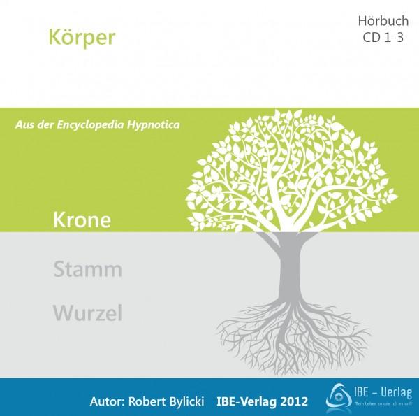 Körper (Lebensbaumpaket) CD-Version