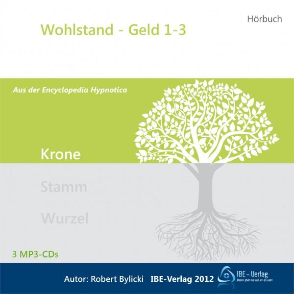 Wohlstand & Geld (Lebensbaumpaket) CD-Version